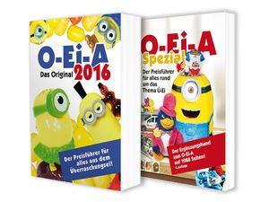 O-Ei-A 2012